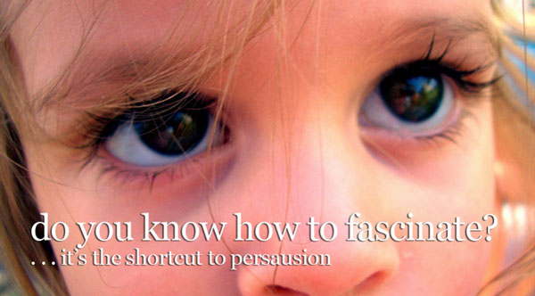 The Power of Fascination