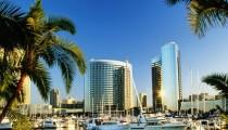 Beautiful San Diego California