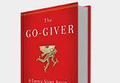 The Go Giver — Success Through Giving