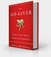 The Go Giver — Success Through Giving