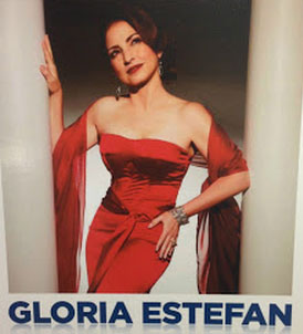 Retro Thursday – Gloria Estefan