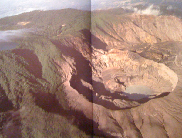 volcano-costarica