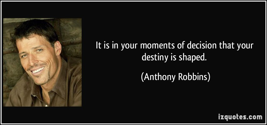 anthonyrobbinsdestiny