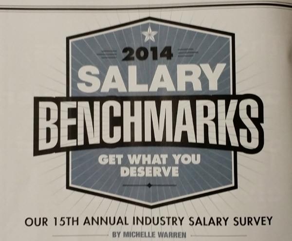 2014 digital jobs salaries