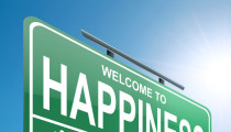 The Pursuit of Happiness: 12 Keys to Feeling Good & Empowered