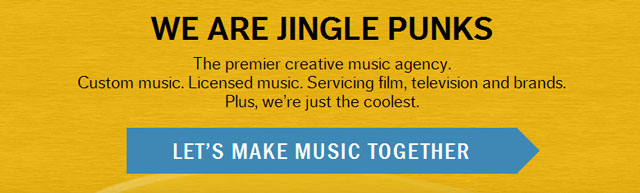 Jingle Punks – Hypergrowth Does Work!