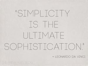 Simplicityld