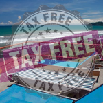 Tax Free Costa Rica real estate