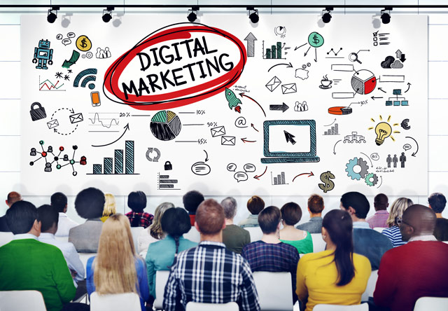 Mastering Digital Marketing for Realtors