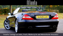 Auto Insurance Quote Online Atlanta GA Cars Trucks SUVs