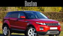 Auto Insurance Boston