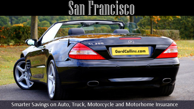 Car Insurance Quotes San Francisco