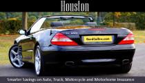Car Insurance Houston – Texas Auto Insurance Company