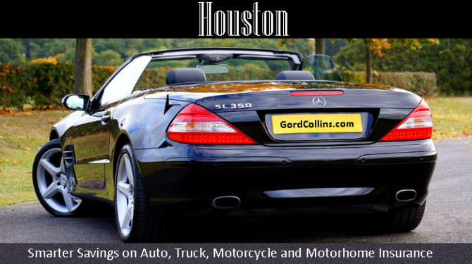 Car Insurance Houston – Texas Auto Insurance Company