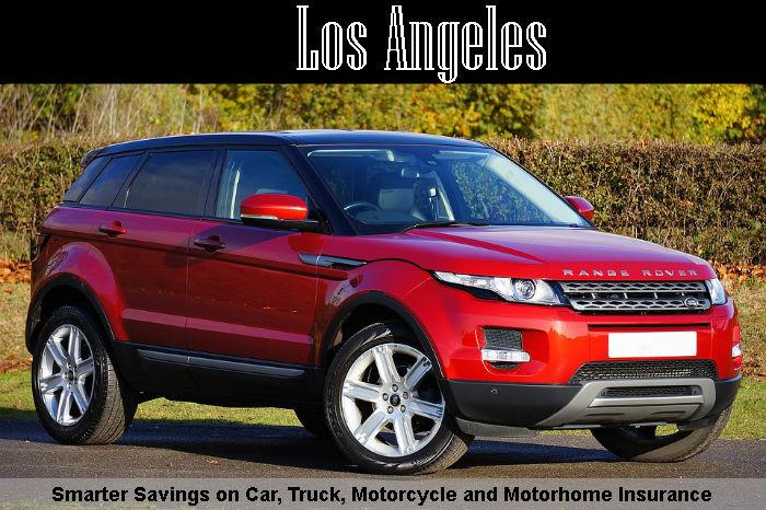 Lastest Best Auto Insurance Rates Los Angeles  Car Insurance LA
