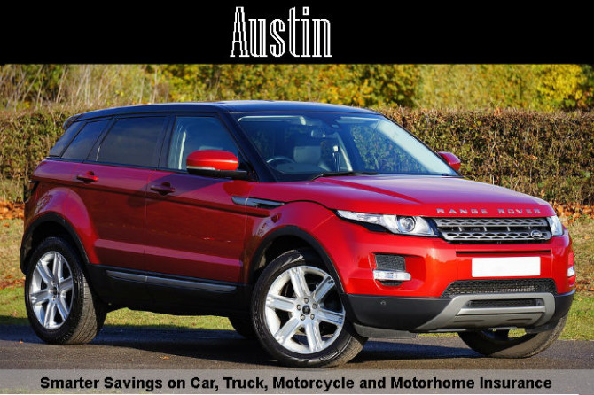 Austin Car Truck Insurance Quote Online – Best Quotes TX