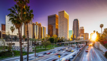 Los Angeles Real Estate Forecast 2017 to 2020