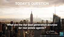 Top Real Estate Lead Generation Sources