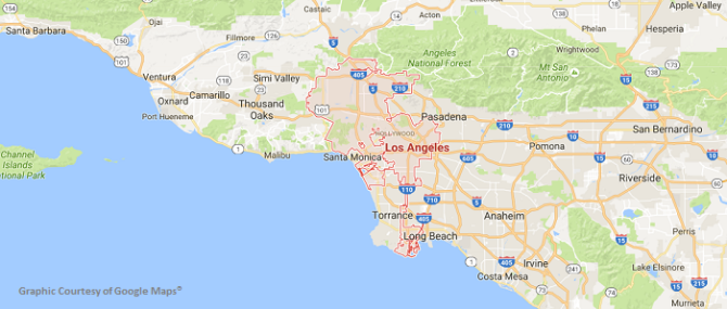 Los Angeles Real Estate Agents | LA County Homes for Sale