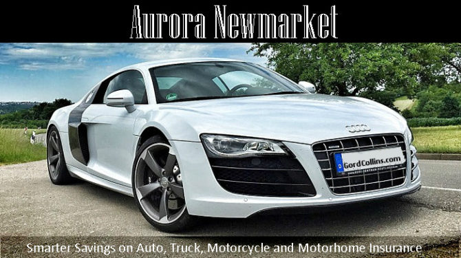 Auto Insurance Quotes Newmarket Aurora Markham Richmond Hill ON