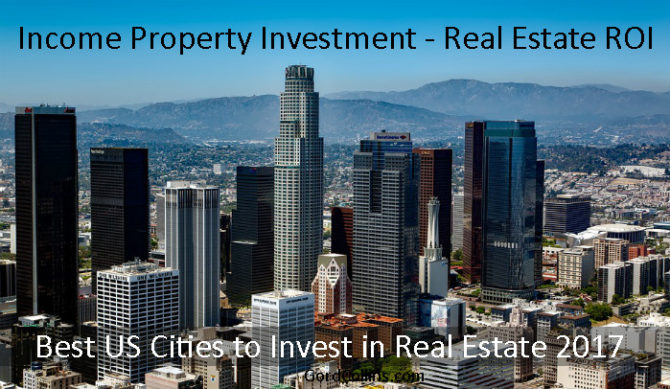 9 Reasons Why Rental Income Investment Property is Hot in 2017