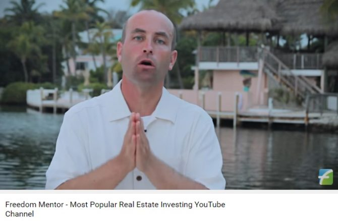 The Number 1 Youtube Channel for Real Estate Investing