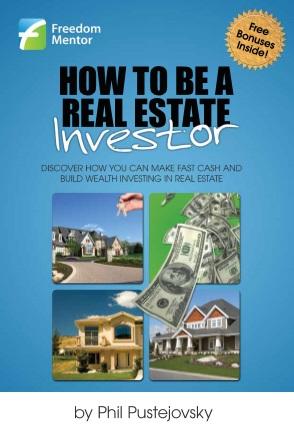 Real Estate Investment Book Phil Pustejovsky