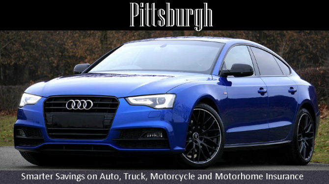 Car Insurance Pittsburgh
