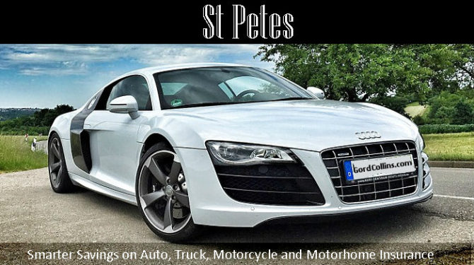 Car Insurance St Petes