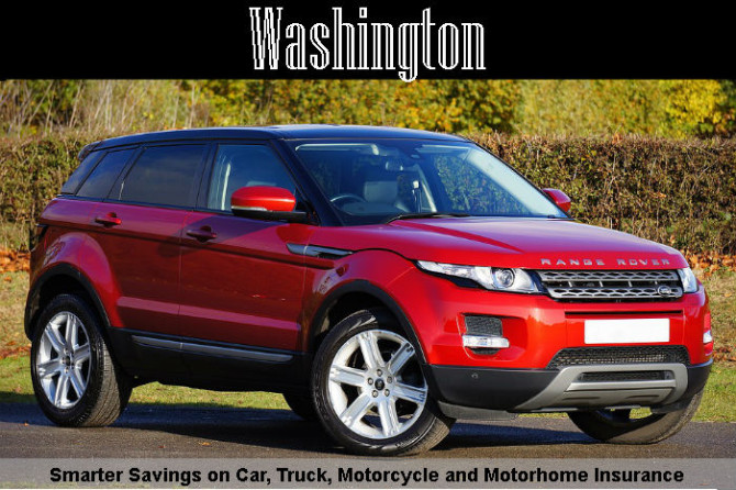 Auto Insurance Quotes Washington DC – Cars Trucks SUV Quotes