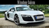Car Insurance Winston Salem