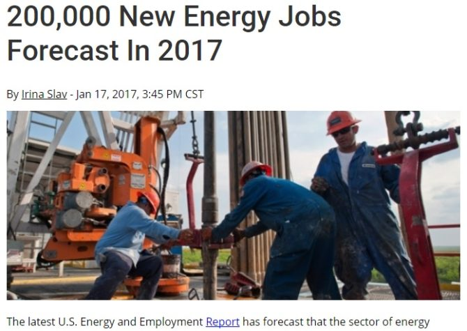 Jobs Forecast 2017 | Employment Outlook US Cities Best Prospects List