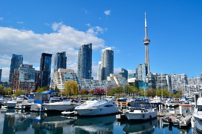 Toronto Real Estate Forecast 2017