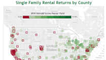 Best US Cities to Buy Rental Income Properties 2017 to 2020