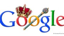 Google Traffic is Still Number One Source of Leads and Sales